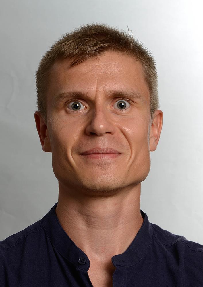 Kononen Heikki
