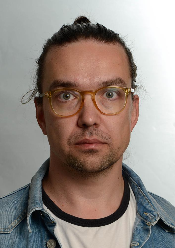 Oikarinen Risto